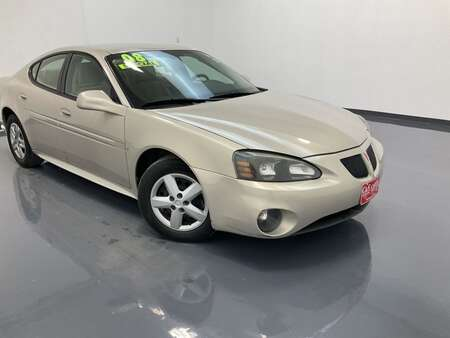 2008 Pontiac Grand Prix 4D Sedan for Sale  - GS1019B2  - C & S Car Company