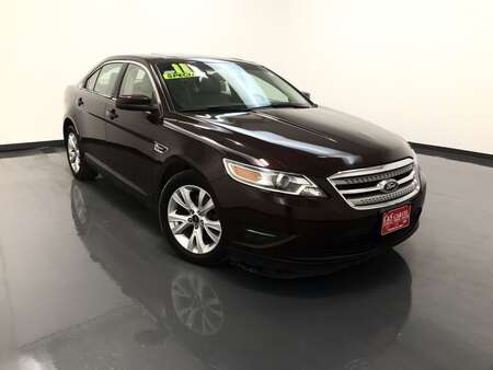 2011 Ford Taurus 4D Sedan for Sale  - R16441  - C & S Car Company