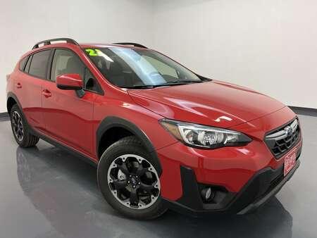 2021 Subaru Crosstrek  for Sale  - SC9214  - C & S Car Company