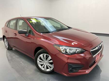 2018 Subaru Impreza 4D Wagon at for Sale  - 16475  - C & S Car Company