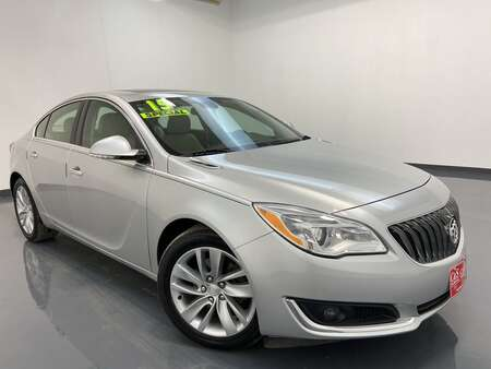 2015 Buick Regal 4D Sedan FWD for Sale  - SB9189A  - C & S Car Company