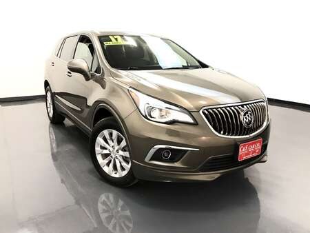 2017 Buick Envision 4D SUV AWD for Sale  - 16308A  - C & S Car Company