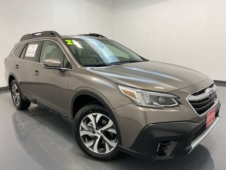 2021 Subaru Outback 4D Wagon for Sale  - SB9227  - C & S Car Company