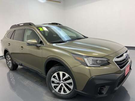 2021 Subaru Outback 4D Wagon for Sale  - SC9224  - C & S Car Company