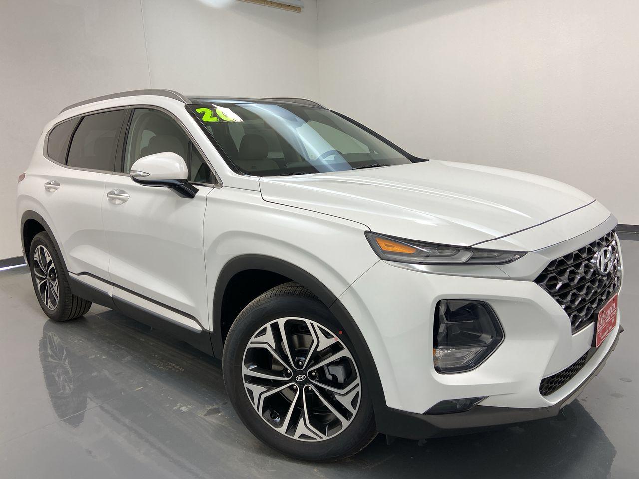 2020 Hyundai Santa Fe  - HY8609  - C & S Car Company