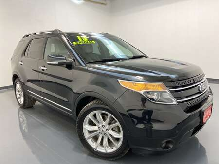 2013 Ford Explorer 4D SUV FWD for Sale  - SB9179C  - C & S Car Company