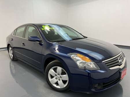 2007 Nissan Altima 4D Sedan for Sale  - SB9155A  - C & S Car Company