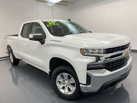 2020 Chevrolet Silverado 1500 Dbl Cab 4WD for Sale  - 16477  - C & S Car Company