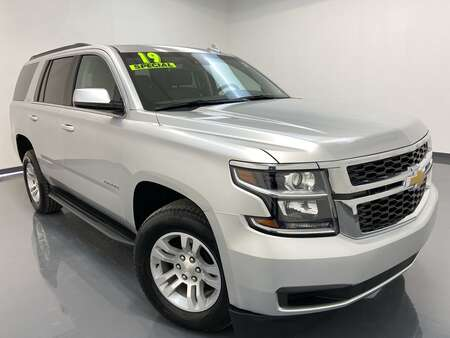 2019 Chevrolet Tahoe 4D SUV 4WD for Sale  - 16476  - C & S Car Company