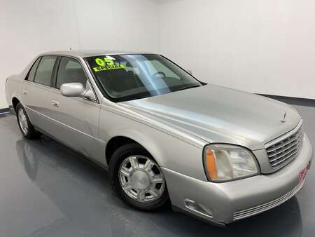 2005 Cadillac DeVille  for Sale  - 16470A  - C & S Car Company