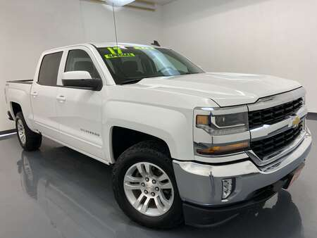 2017 Chevrolet Silverado 1500 Crew Cab 4WD for Sale  - 16483  - C & S Car Company