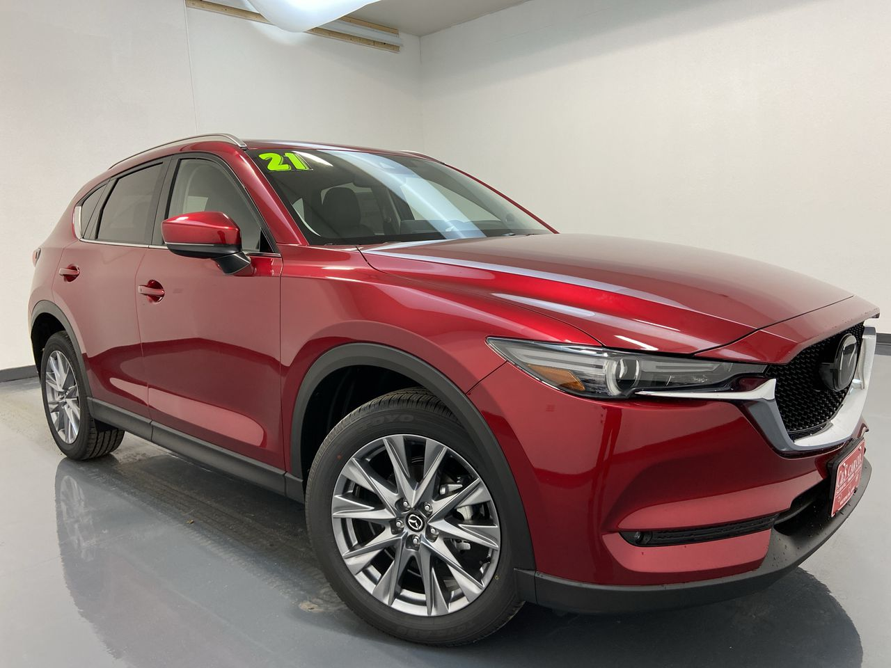 2021 Mazda CX-5  - C & S Car Company