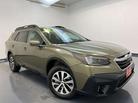 2020 Subaru Outback 4D Wagon for Sale  - SB9231A  - C & S Car Company
