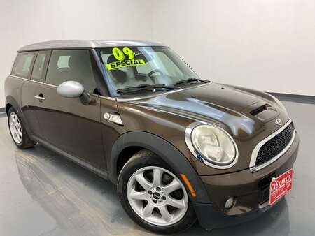 2009 Mini Cooper Clubman 2D Hatchback for Sale  - SB9175A  - C & S Car Company