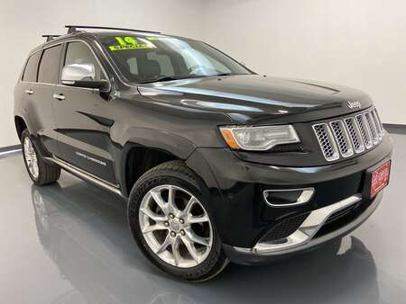 2014 Jeep Grand Cherokee 4D SUV 4WD for Sale  - 16425  - C & S Car Company