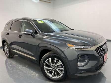 2020 Hyundai Santa Fe 4D SUV AWD 2.4L for Sale  - HY8615  - C & S Car Company