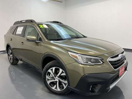 2021 Subaru Outback 4D Wagon for Sale  - SB9245  - C & S Car Company