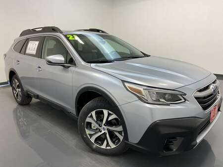 2021 Subaru Outback 4D Wagon for Sale  - SB9244  - C & S Car Company