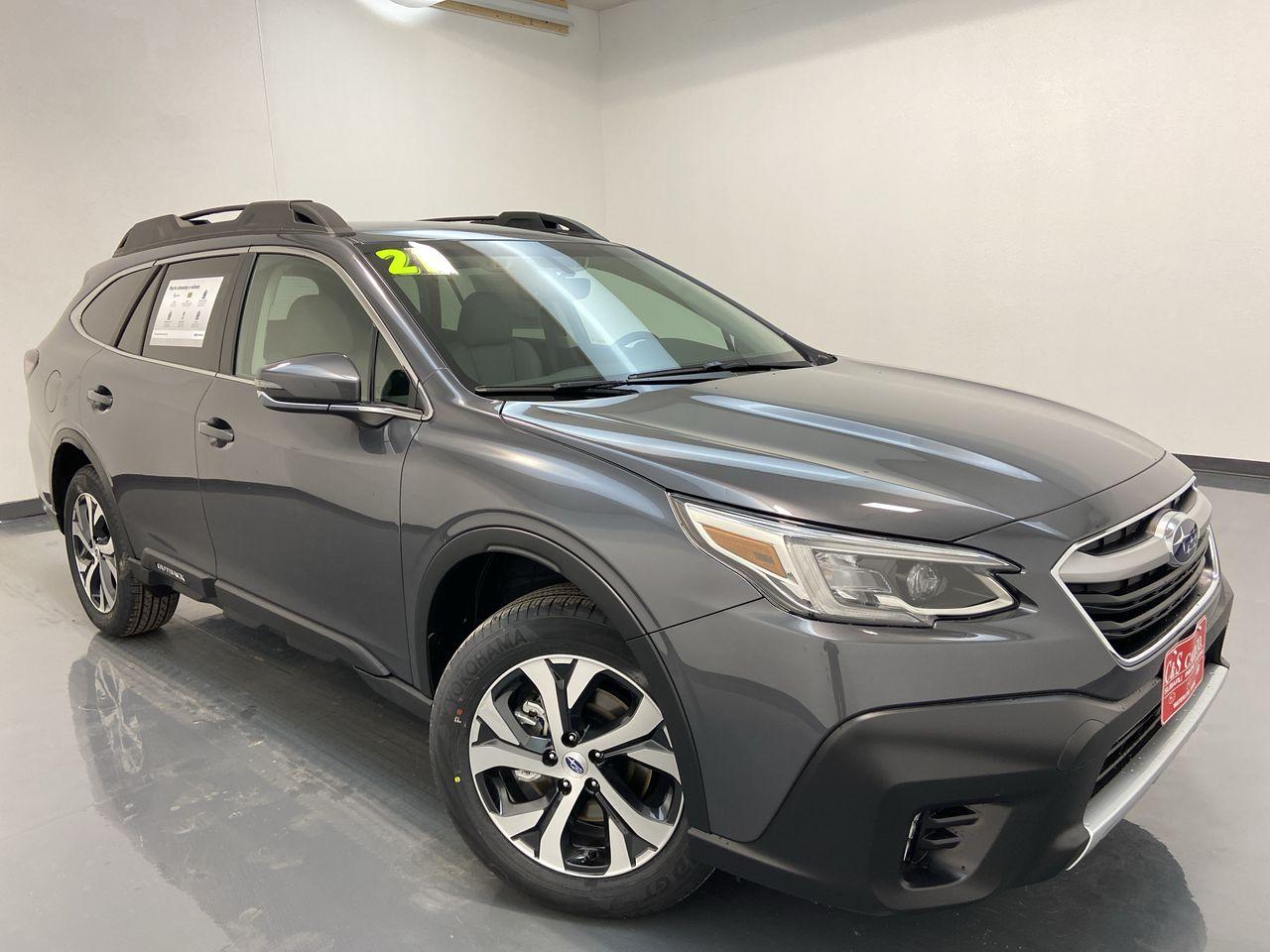2021 Subaru Outback 4D Wagon  - SB9242  - C & S Car Company