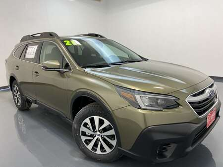 2021 Subaru Outback 4D Wagon for Sale  - SB9247  - C & S Car Company