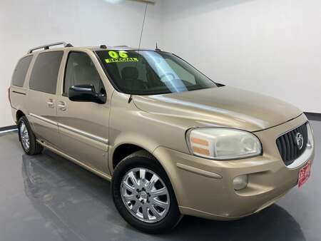 2006 Buick Terraza 4D Wagon FWD for Sale  - 16004C  - C & S Car Company