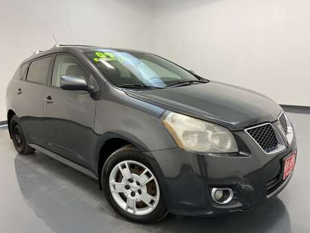 2009 Pontiac Vibe 4D Hatchback AWD for Sale  - HY8225B  - C & S Car Company