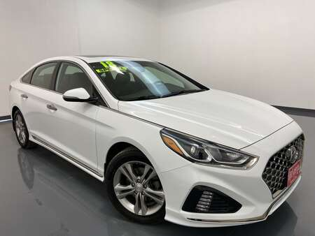 2018 Hyundai Sonata  for Sale  - SB8507B  - C & S Car Company