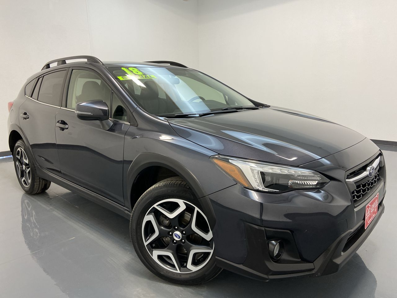 2018 Subaru Crosstrek 4D Wagon at  - SB9265A  - C & S Car Company
