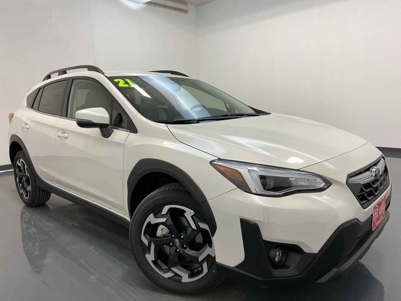 2021 Subaru Crosstrek  - SB9254  - C & S Car Company