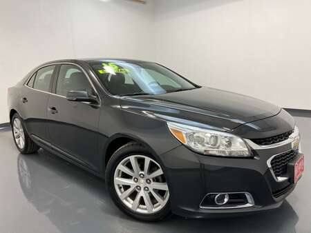 2015 Chevrolet Malibu 4D Sedan for Sale  - 16485A  - C & S Car Company