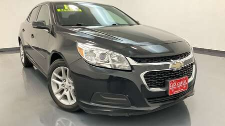 2015 Chevrolet Malibu 4D Sedan for Sale  - 16487  - C & S Car Company