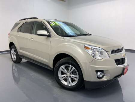 2013 Chevrolet Equinox 4D SUV FWD for Sale  - 16335B1  - C & S Car Company