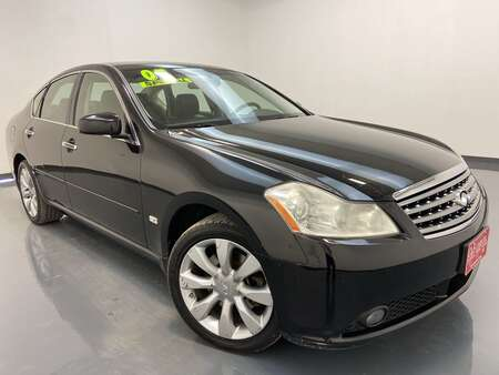 2007 Infiniti M35 4D Sedan AWD for Sale  - SB9169B  - C & S Car Company