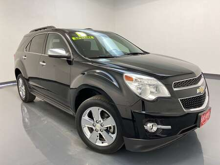 2014 Chevrolet Equinox 4D SUV AWD for Sale  - 16396A  - C & S Car Company