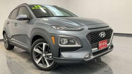 2019 Hyundai kona 4D SUV FWD 1.6T for Sale  - 16498  - C & S Car Company