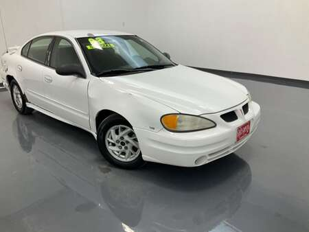 2003 Pontiac Grand Am  for Sale  - HY8450B  - C & S Car Company