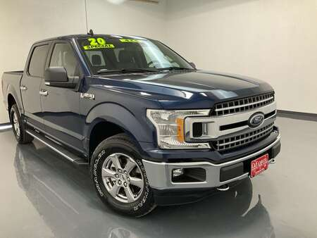 2020 Ford F-150 Supercrew 4WD 157 for Sale  - 16499  - C & S Car Company