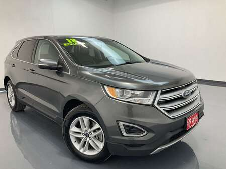 2018 Ford Edge 4D SUV AWD for Sale  - 16502  - C & S Car Company
