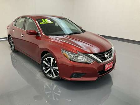2016 Nissan Altima 4D Sedan 2.5 for Sale  - SC8647A  - C & S Car Company