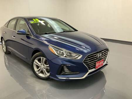 2018 Hyundai Sonata  for Sale  - HY8607A  - C & S Car Company