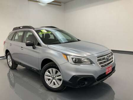 2017 Subaru Outback 4D Wagon for Sale  - 16505  - C & S Car Company
