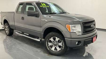 2014 Ford F-150 Supercab 4WD for Sale  - 16501  - C & S Car Company
