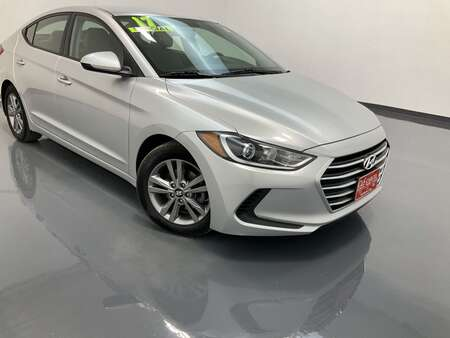 2017 Hyundai Elantra  for Sale  - 16357A  - C & S Car Company