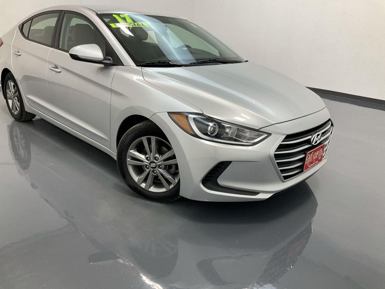2017 Hyundai Elantra  - GS1036A  - C & S Car Company