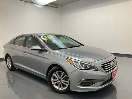 2015 Hyundai Sonata 4D Sedan 2.4 for Sale  - HY8412B  - C & S Car Company