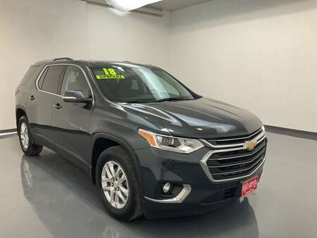 2018 Chevrolet Traverse 4D SUV AWD for Sale  - HY8594A  - C & S Car Company