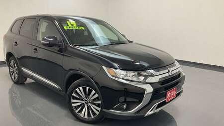 2019 Mitsubishi Outlander 4D SUV AWD for Sale  - 16521  - C & S Car Company