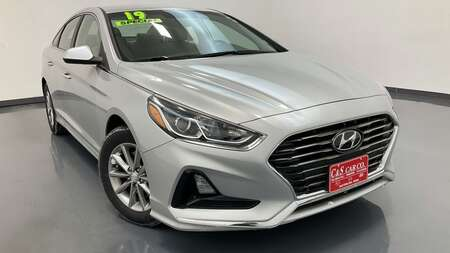 2019 Hyundai Sonata 4D Sedan 2.4 for Sale  - 16519  - C & S Car Company