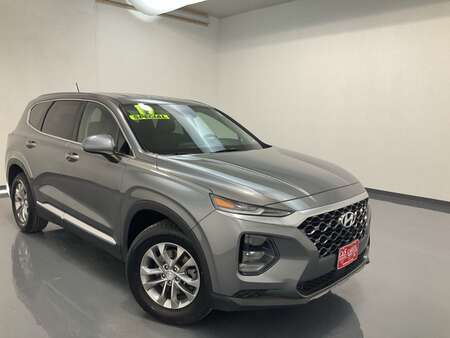 2019 Hyundai Santa Fe 4D SUV AWD for Sale  - 16518  - C & S Car Company
