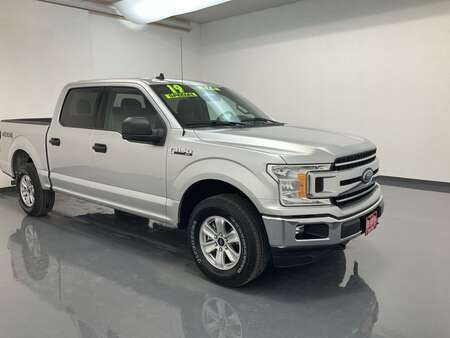 2019 Ford F-150 Supercrew 4WD 145 for Sale  - 16515  - C & S Car Company